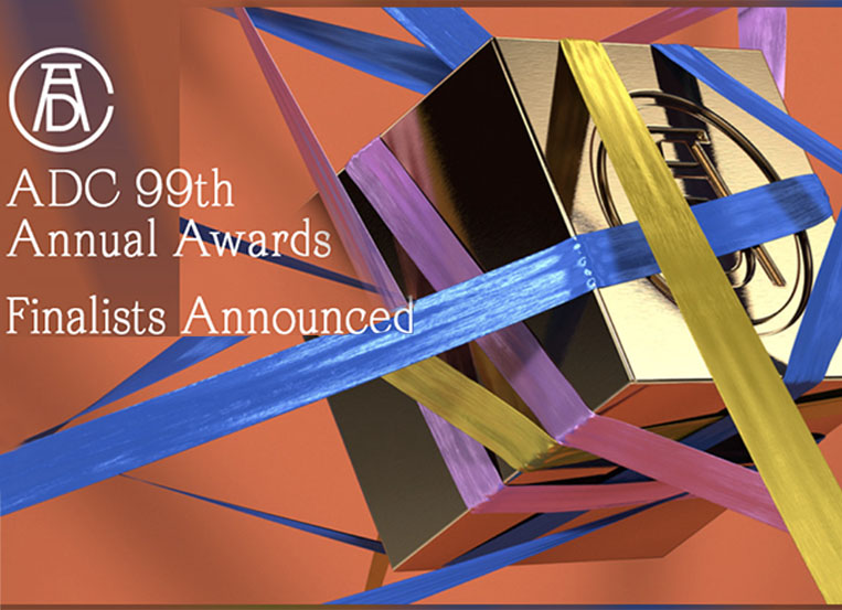 One Club announces finalists for ADC 99th Annual Awards