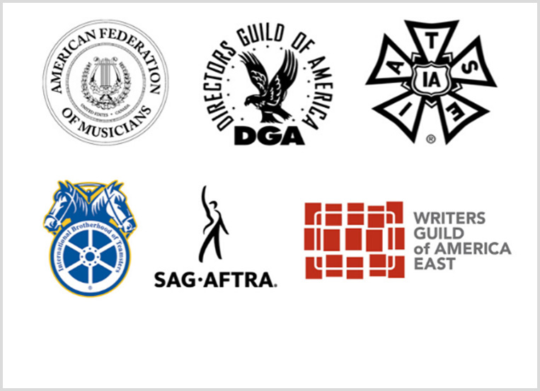 Joint Letter: from the unions and guilds to the workforce
