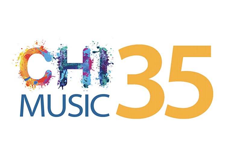 #ChiMusic35 Challenge: Submit favorite Chicago music