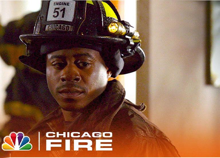Zoom Interview: Chicago Fire's Daniel Kyri