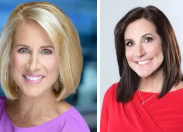WGN names first female anchor team for Midday