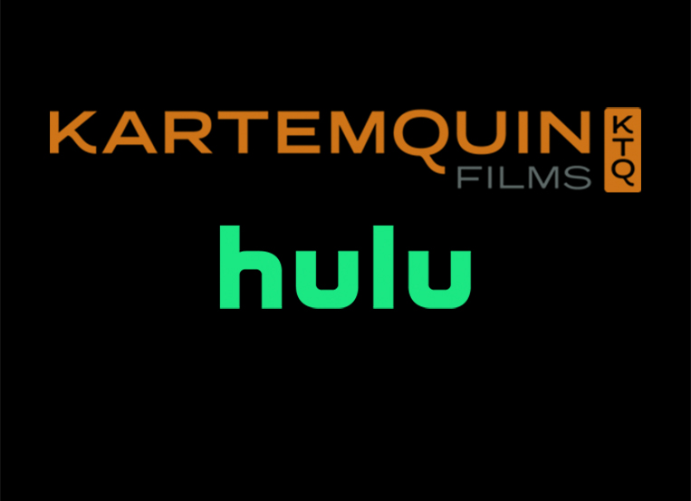 HULU/Kartemquin Accelerator announce two films
