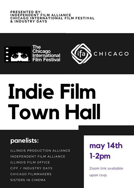 Indie Film Town Hall