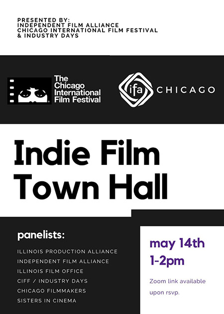 Indie Film Town Hall