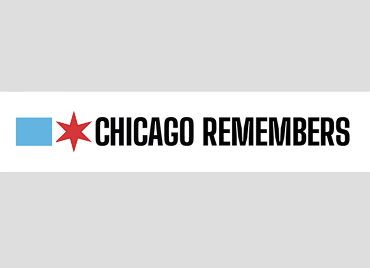 City of Chicago memorializes those lost to COVID-19