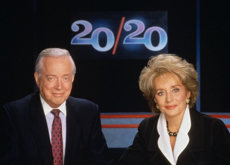 Chicago broadcasting icon Hugh Downs passes at 99