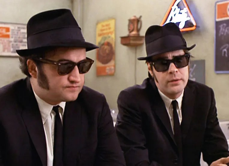 ALG to represent John Belushi and Blues Brothers' estate