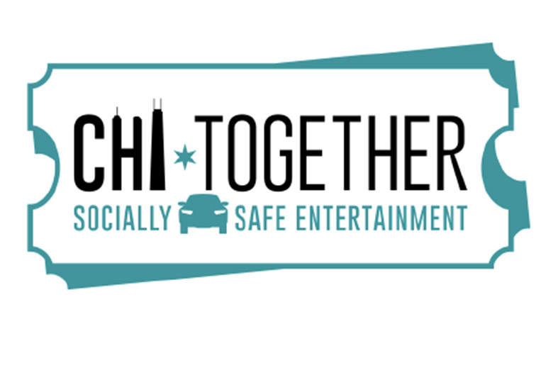 CHI-Together: Socially-Safe events at Soldier Field