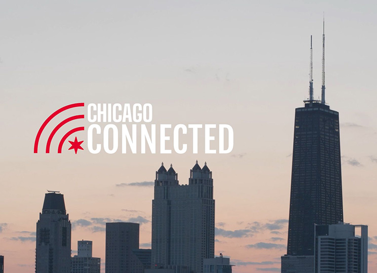 Lightfoot launches 'Chicago Connected' with Jason & Blue