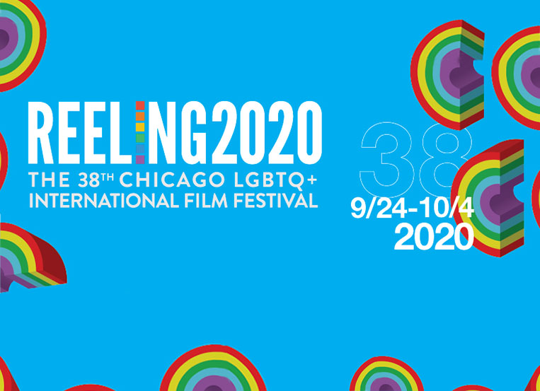 Reeling: Chicago LGBTQ+ Int'l Film Festival goes virtual