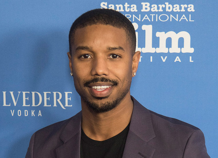 Michael B Jordan's 61rst Street is on campus at Cinespace