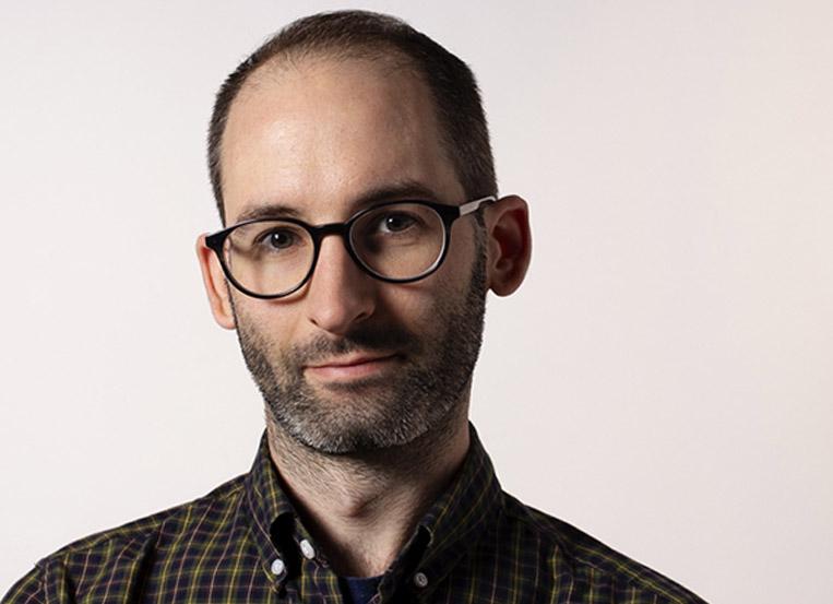 Sarofsky adds Creative Director Stefan Draht
