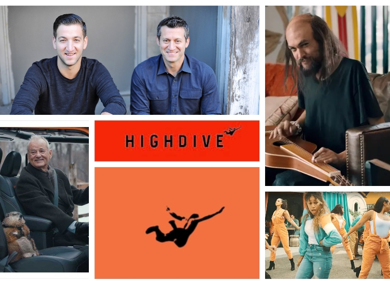 Diving into Highdive and their Emmy nomination