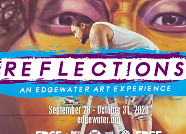 Reflections: An Edgewater Art Experience