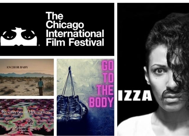 "CIFF selects four IL film projects for ""The Pitch"""