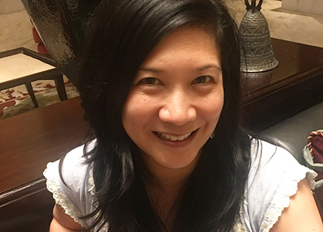 Interview with Eileen Cabiling director of Basurero