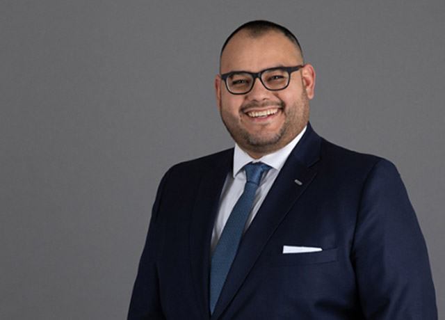 Lightfoot appoints Juan Morado Jr. to MPEA Board