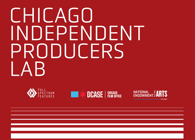 Applications open for Chicago Independent Producers Lab