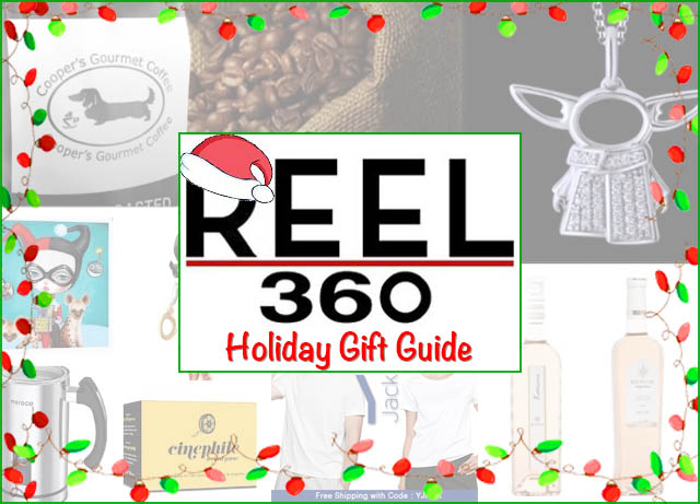 Reel 360's last minute Holiday Gift Guide