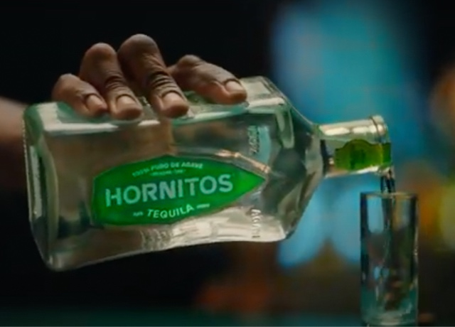 Hornitos Tequila releases empowering new ad First Steps