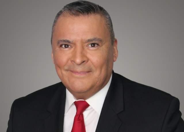 Lozano joins Telemundo as co-anchor, sports reporter