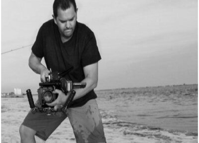 Backyard Productions signs Director/DP Max Gutierrez
