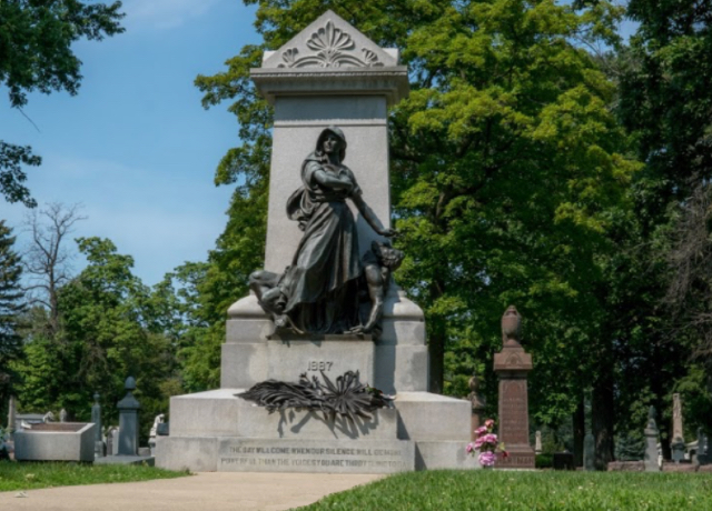 Public is invited to join Chicago Monuments Project