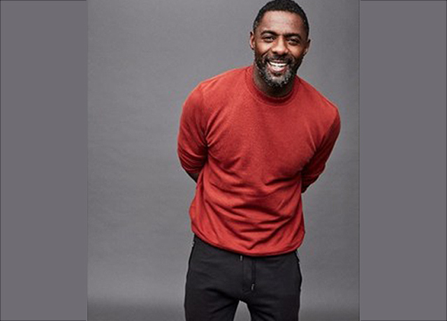 Idris Elba signs multi-book deal with HarperCollins