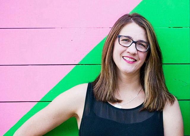 REEL WOMEN: Lisa Masseur, EP/Founder Tessa Films