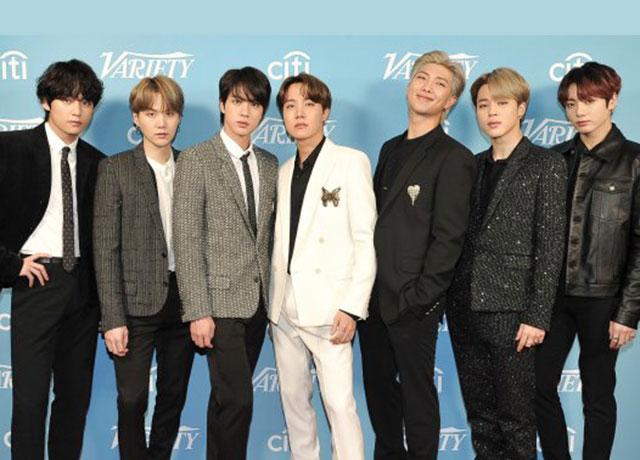 McDonald's & BTS partner on supergroup's favorite order