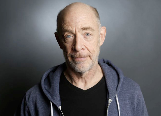 J.K. Simmons replaces Ed O'Neill in Chicago series