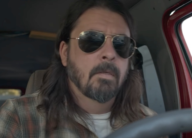 Coda Collection acquires Dave Grohl's What Drives Us