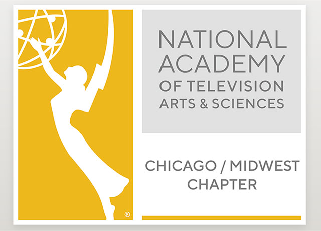 Judges needed for the Chicago/Midwest Emmy Awards
