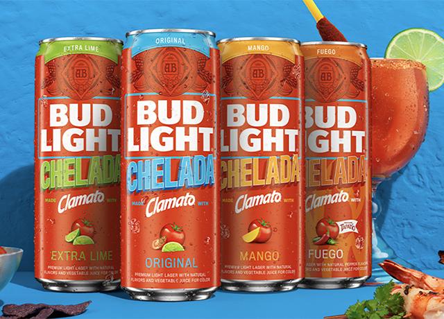 FCB invites Sarofsky to get creative for Bud Light Chelada