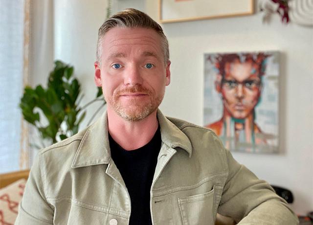 Cut+Run promotes Brian Mulvey to Senior Producer