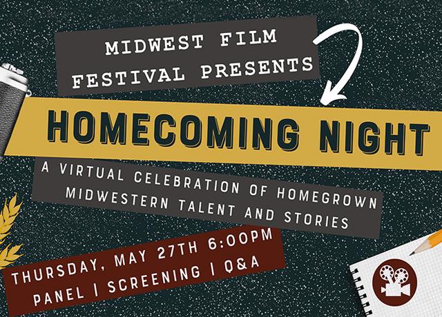 MFF celebrates Homecoming Night virtual showcase