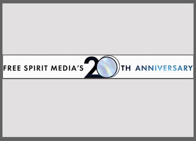 Free Spirit Media celebrates 20 years of Media Magic