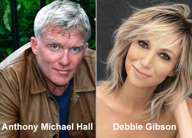 Anthony Michael Hall & Debbie Gibson to film in Chicago