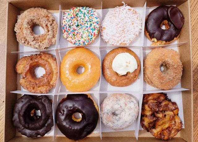 Underground Donut Tour begins in Chicago's West Loop