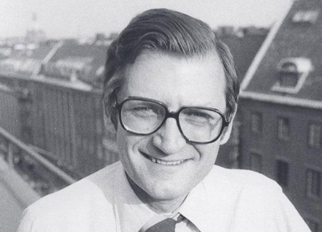 Chicago's original madman Joel Raphaelson has died