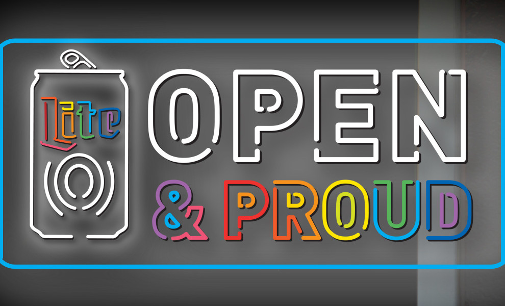 Miller Lite and Equality Illinois to hold first Open & Proud Town Hall