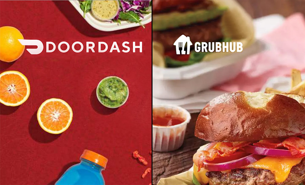City of Chicago sues Grubhub and DoorDash for deceptive tactics