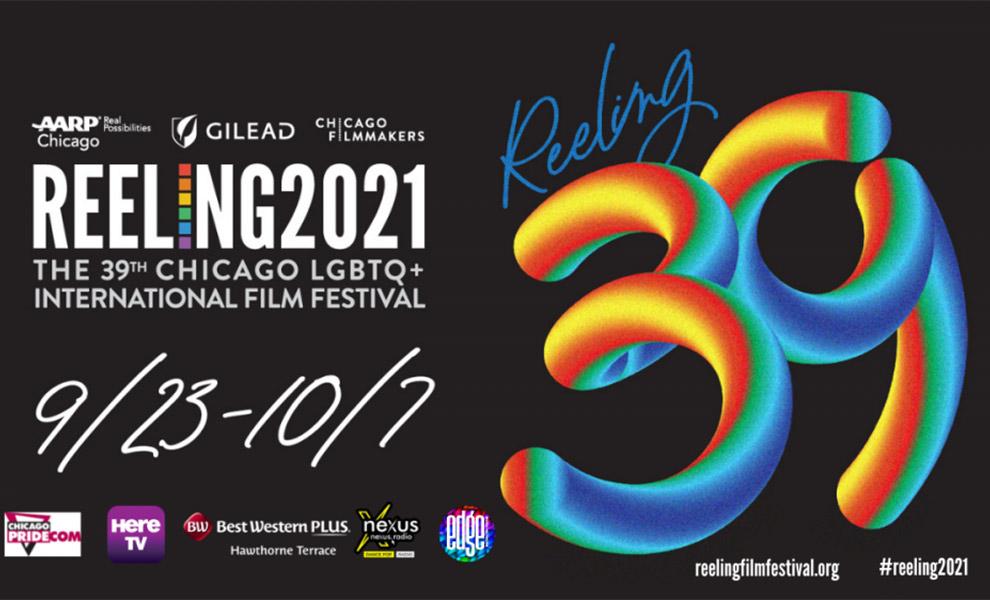 Reeling 39 LGBTQ+ International Film Festival opens tonight