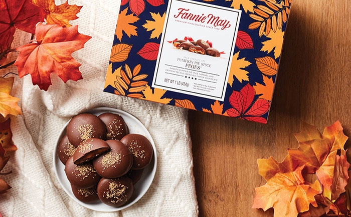 Fannie May, Chicago's favorite chocolate now available nationwide