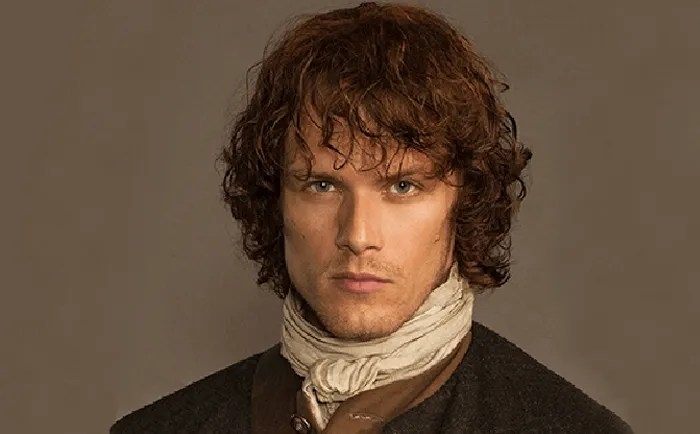 Outlander star Sam Heughan to join Wizard World Chicago