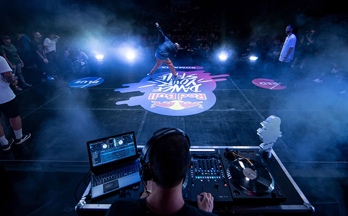 Red Bull Dance Your Style makes its debut in Chicago