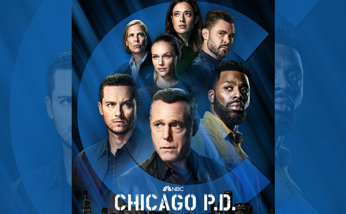 Official photos of the Chicago P.D. cast for Season 9