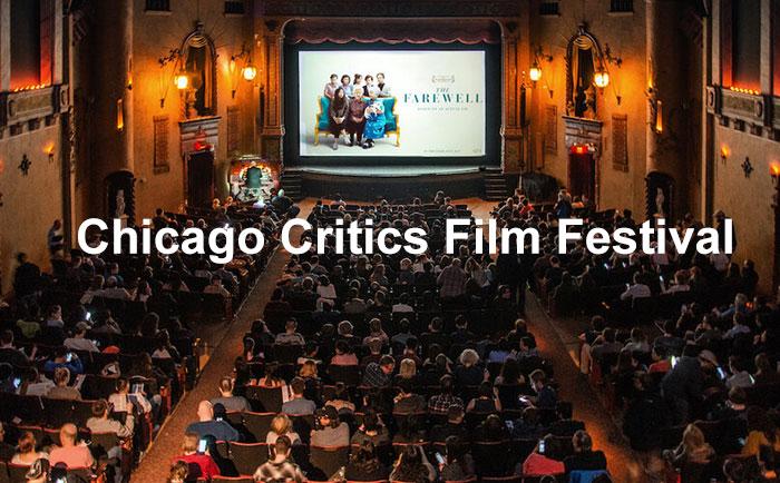 Chicago Critics Film Festival announces full lineup