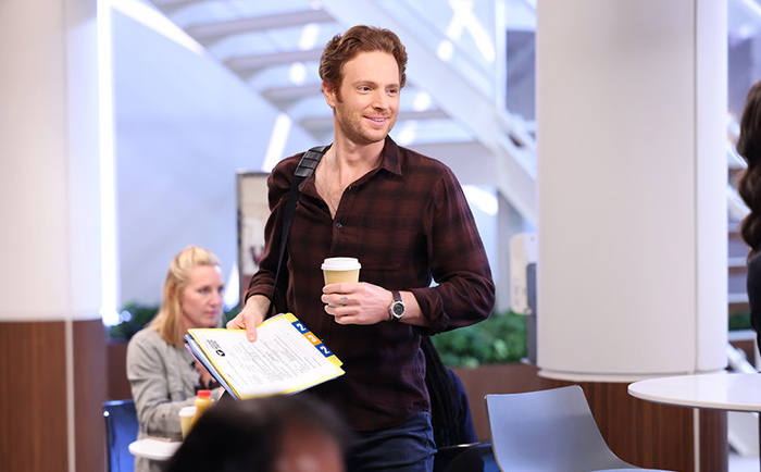Chicago Med: this week's pics & promo Status Quo aka The Mess We're In