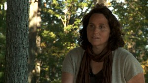 Environmentalist, singer-songwriter Erica Wheeler